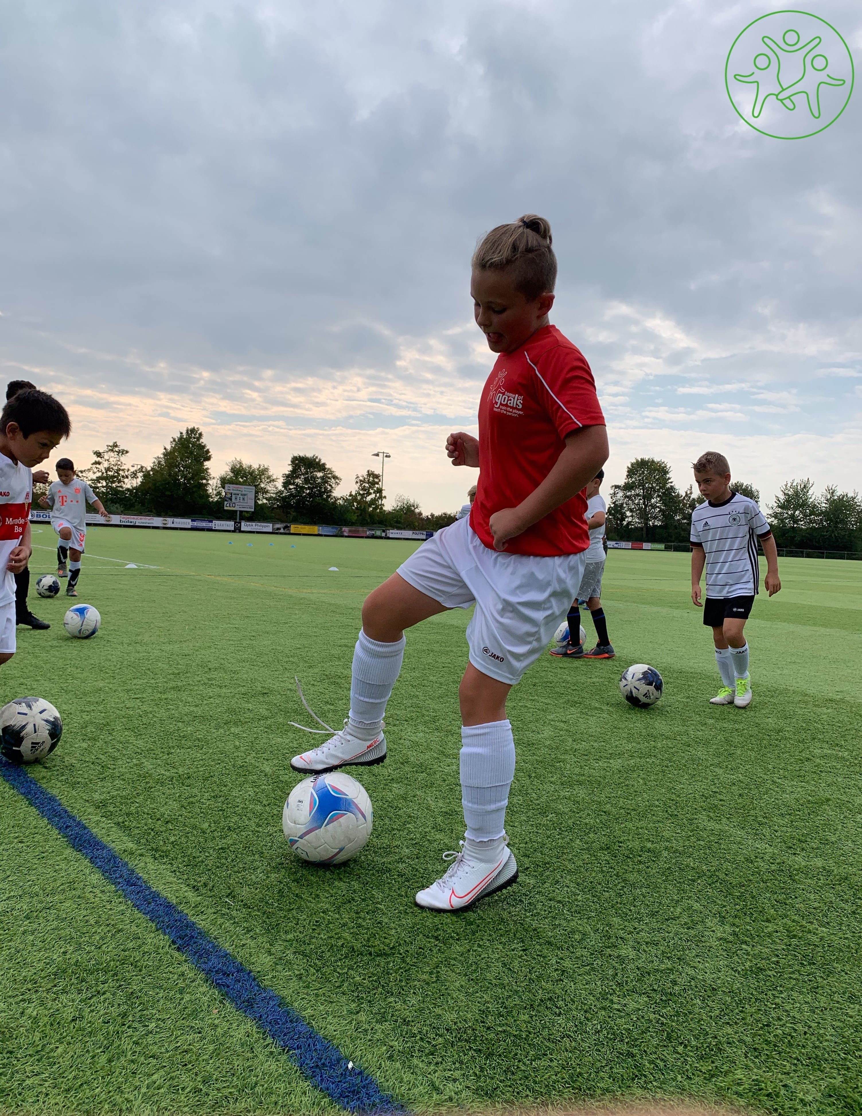 Ball-Am-Fuss-Fussball-Camp-Hoem-of-Goals