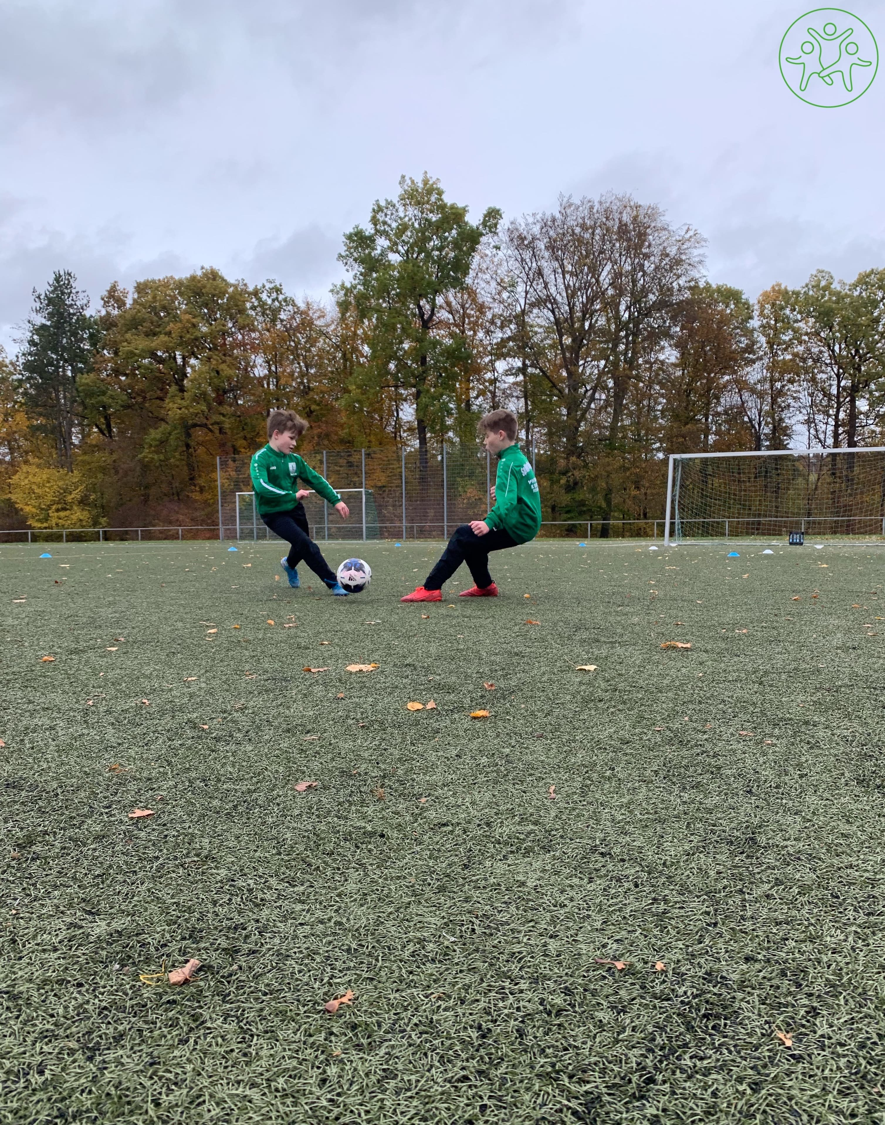 Home-of-Goals-Dribbling-Camp-Werte-Spass-Kinder